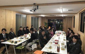 2017/12/12半期決算会議